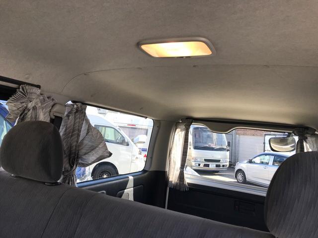 「トヨタ」「ハイエース」「その他」「長野県」の中古車21