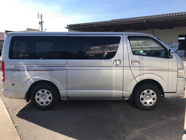 「トヨタ」「ハイエース」「その他」「長野県」の中古車31