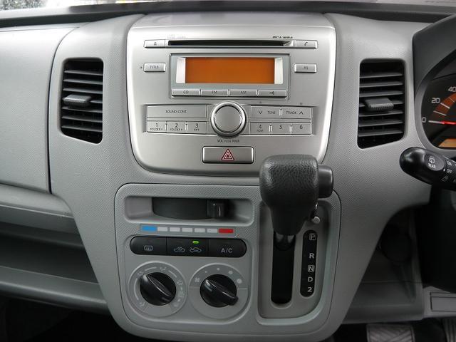 スズキ ワゴンR FX CDデッキ キーレス