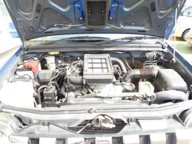 スズキ ジムニー XC 4WD CD ABS シートヒーター