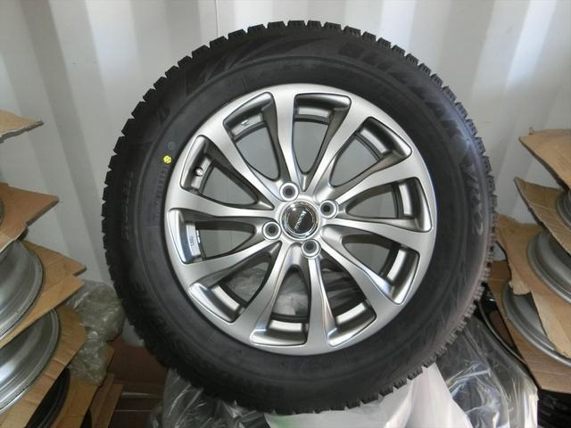 G 4WD ナビ BSスタッドレス(17枚目)