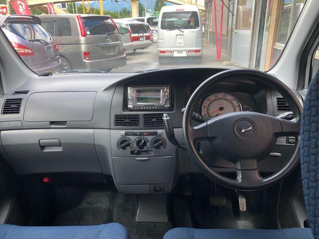 車いす移動車 電動ウインチ スロープ 電動車高調整付き(9枚目)