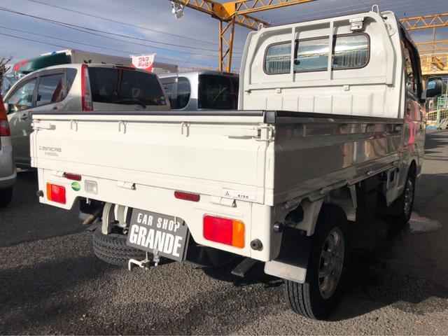 「三菱」「ミニキャブトラック」「トラック」「長野県」の中古車4