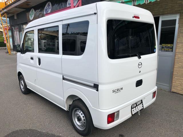 「マツダ」「スクラム」「軽自動車」「長野県」の中古車7