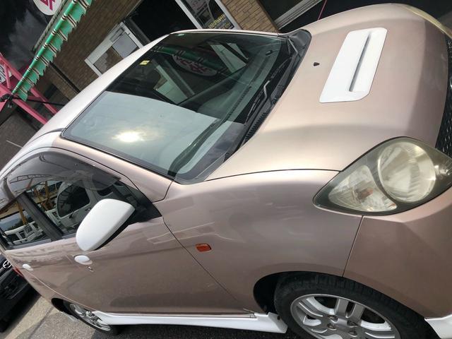 「ダイハツ」「MAX」「コンパクトカー」「長野県」の中古車8