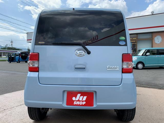 L VSII 4WD(5枚目)