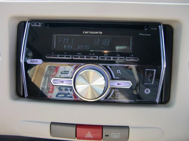 ココアプラスX 4WD 1オーナー車 CD ETCキーフリー(14枚目)