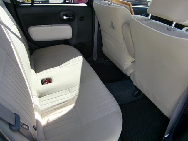 ココアプラスX 4WD 1オーナー車 CD ETCキーフリー(19枚目)