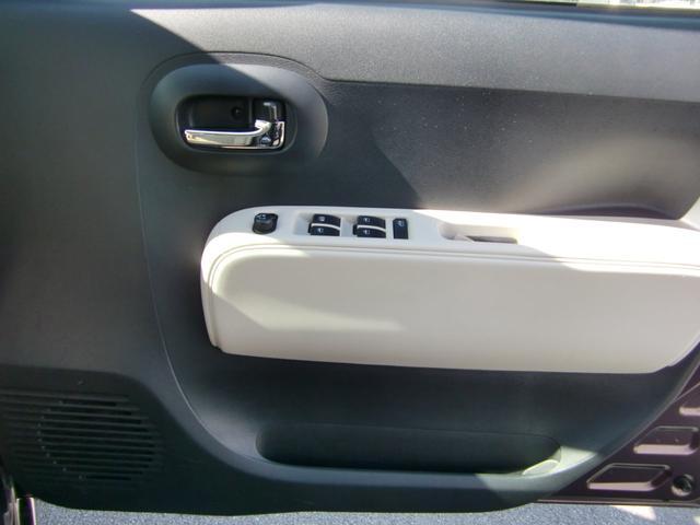 ココアプラスX 4WD 1オーナー車 CD ETCキーフリー(20枚目)