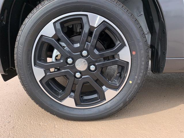 アクティバG VS SAIII4WD 登録届け出済未使用(21枚目)