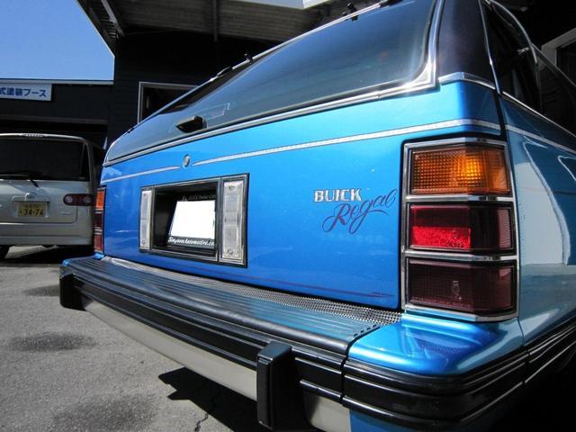 「その他」「ビュイック リーガル」「ステーションワゴン」「長野県」の中古車23