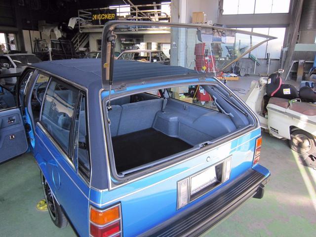 「その他」「ビュイック リーガル」「ステーションワゴン」「長野県」の中古車25
