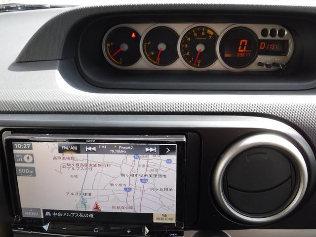 1.5X スタッドレスタイヤ&ホイール付き SDナビ(19枚目)