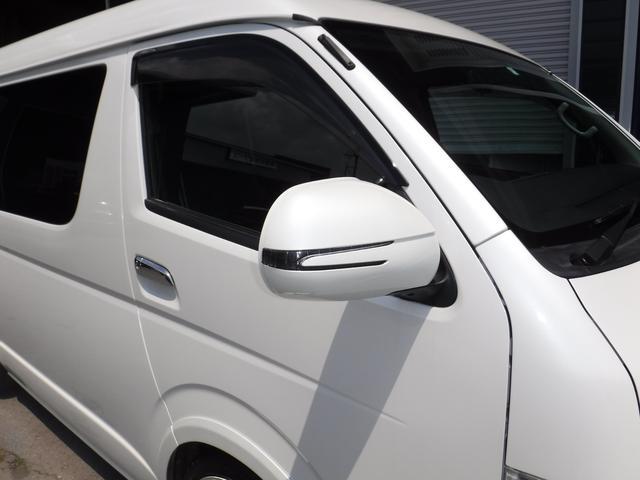 「トヨタ」「ハイエースワゴン」「ミニバン・ワンボックス」「長野県」の中古車6