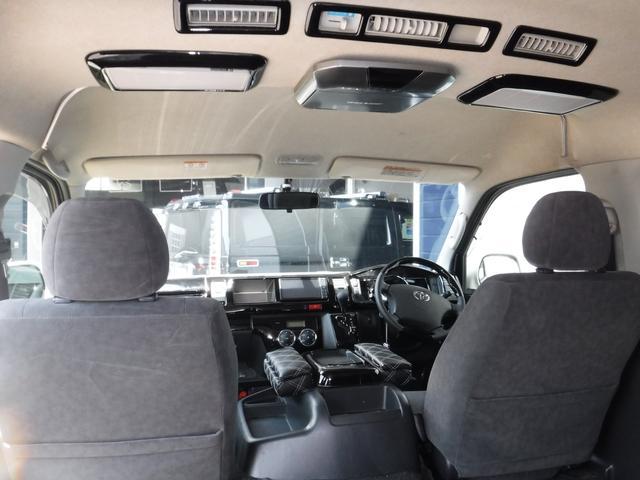 「トヨタ」「ハイエースワゴン」「ミニバン・ワンボックス」「長野県」の中古車20