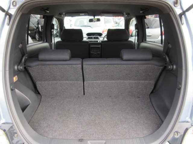 トヨタ bB Z Xバージョン 4WD 社外SDナビ 地デジ ETC