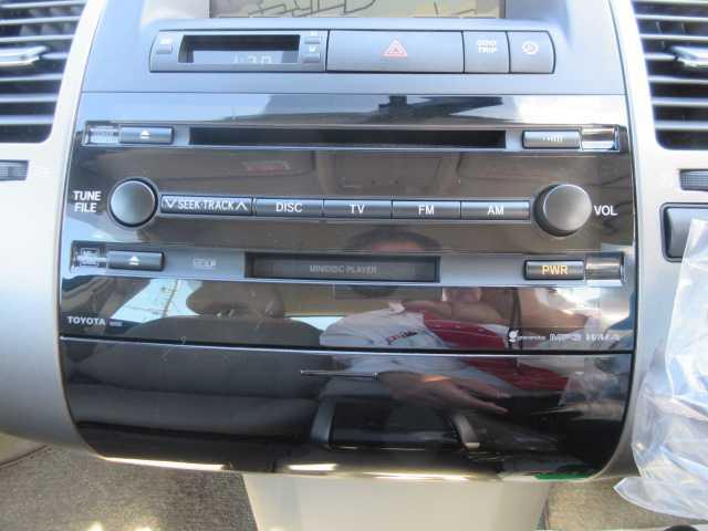 トヨタ プリウス S 10th Anniversary edition