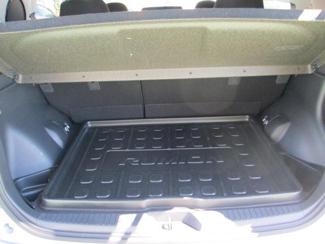 トヨタ カローラルミオン 1.5G バックモニター