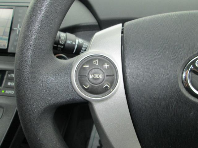 トヨタ プリウス S バックモニター HID