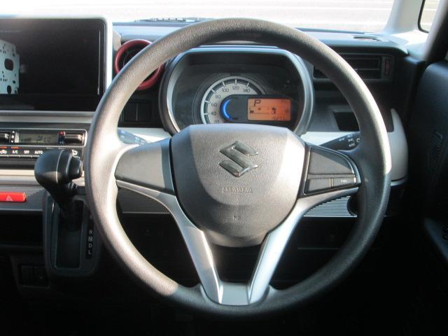 坂道や高速道路など加速が必要なシーンでも力強く、快適な走りが楽しめるパワーモード機能搭載☆ハンドルのスイッチで切替が可能です。