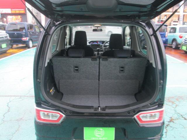 ハイブリッドFZ 新品メモリーナビ Bluetooth イモビライザー スマートキ- Sヒーター アイドルストップ LEDヘッドライト オートライト 14インチ純正AW(14枚目)