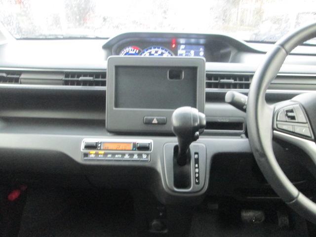 ハイブリッドFZ 新品メモリーナビ Bluetooth イモビライザー スマートキ- Sヒーター アイドルストップ LEDヘッドライト オートライト 14インチ純正AW(16枚目)