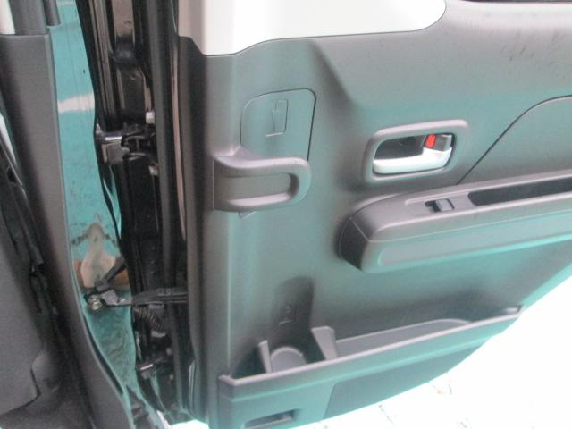 ハイブリッドFZ 新品メモリーナビ Bluetooth イモビライザー スマートキ- Sヒーター アイドルストップ LEDヘッドライト オートライト 14インチ純正AW(18枚目)