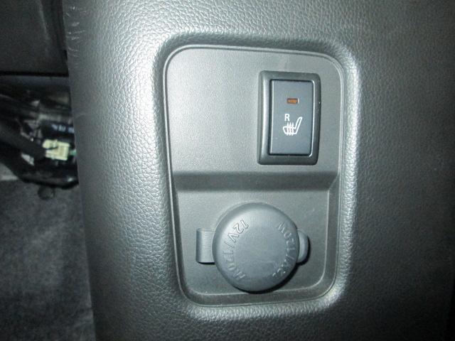 ハイブリッドFZ 新品メモリーナビ Bluetooth イモビライザー スマートキ- Sヒーター アイドルストップ LEDヘッドライト オートライト 14インチ純正AW(20枚目)