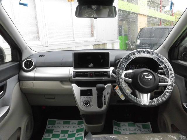 スタイルG SAIII 4WD 新品Mナビ フルセグ Bカメ(12枚目)