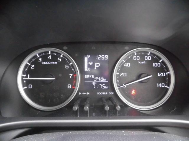 スタイルG SAIII 4WD 新品Mナビ フルセグ Bカメ(14枚目)