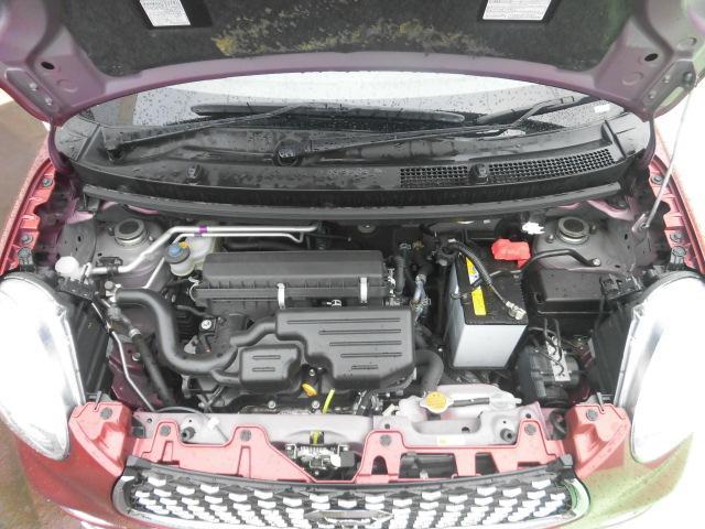 スタイルG SAIII 4WD 新品Mナビ フルセグ Bカメ(19枚目)