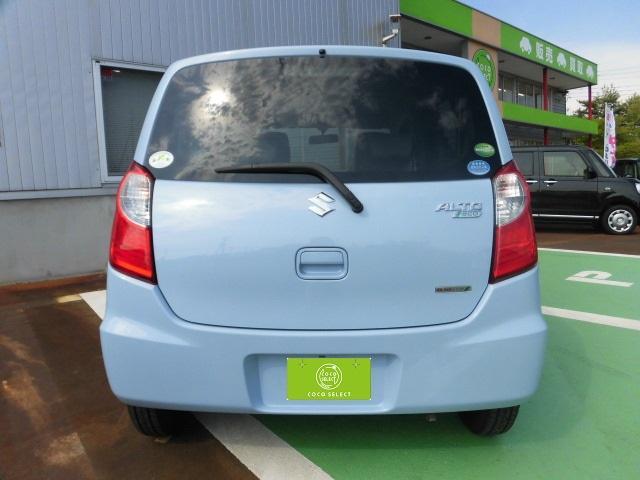 ECO-S 4WD CD キーレス Sヒーター Pガラス(11枚目)