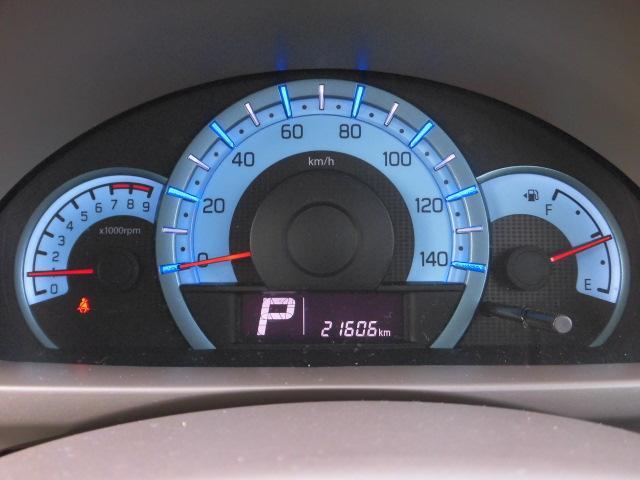 ECO-S 4WD CD キーレス Sヒーター Pガラス(14枚目)