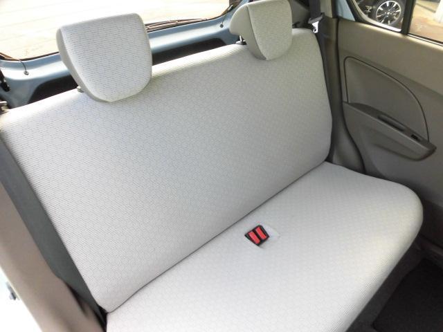 ECO-S 4WD CD キーレス Sヒーター Pガラス(16枚目)