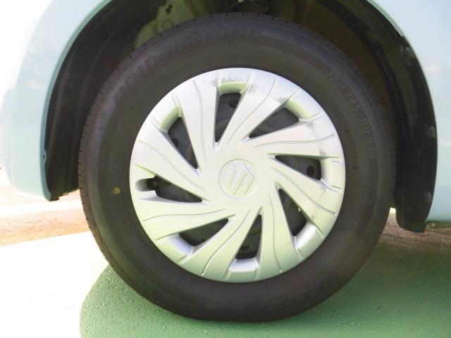 ECO-S 4WD CD キーレス Sヒーター Pガラス(18枚目)