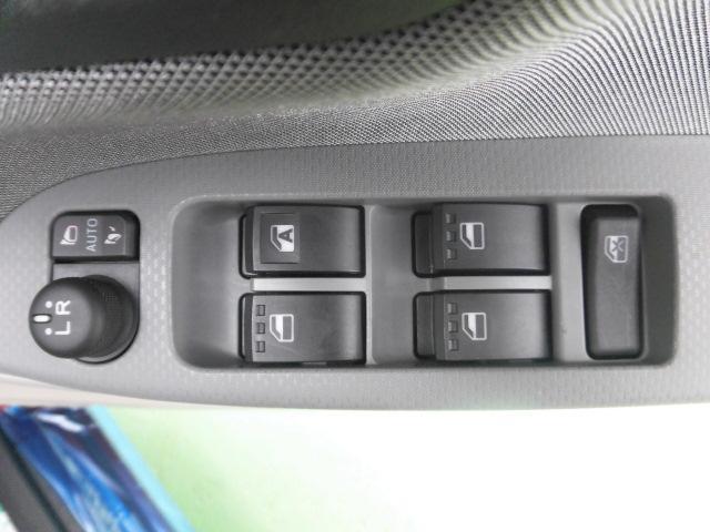 スタイルX SAII 4WD Mナビ プッシュS ベンチS(6枚目)