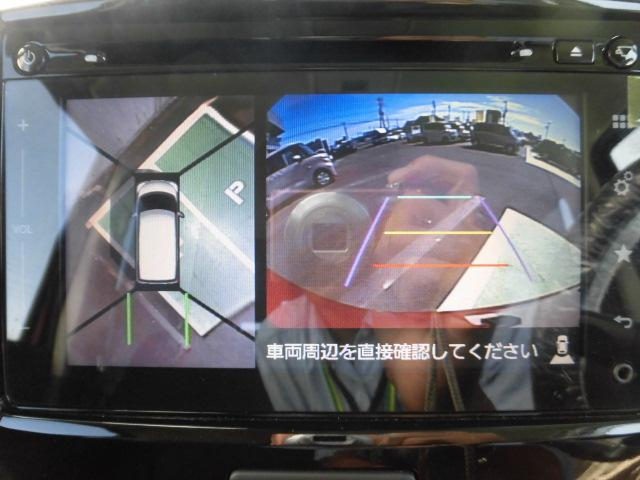XSターボ 4WD Mナビ 全方位カメラ 軽減B(15枚目)