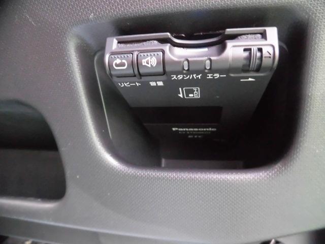 カスタム RSスマートセレクションSA 4WD HDDナビ(18枚目)