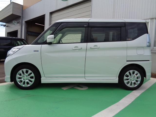 「スズキ」「ソリオ」「ミニバン・ワンボックス」「新潟県」の中古車9