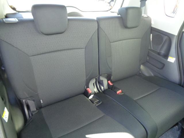 X-DJE 4WD バックカメラ 衝突被害軽減ブレーキ スマートキー 純正メモリーナビ・CD・DVD・フルセグ ETC プッシュスタート クルーズコントロール 左側パワースライドドア 寒冷地仕様 シートヒーター(10枚目)