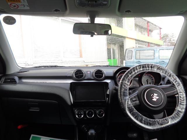 RS 衝突被害軽減ブレーキ シートヒーター クルーズコントロール ターボ 16インチアルミホイール フォグランプ オートエアコン 横滑り防止装置 電動格納ミラー プッシュスタート 本革巻きステアリング(4枚目)