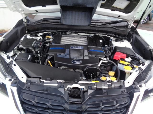 2.0XT アイサイト アドバンスドセーフティpkg 4WD メモリーナビ バックカメラ AW18 5名乗り 衝突被害軽減ブレーキ アダプティブクルーズコントロール スマートキー パワーシート クリスタルホワイトパール ETC ターボ シートヒーター(20枚目)