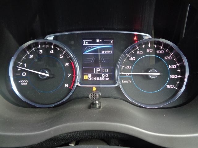 2.0XT アイサイト アドバンスドセーフティpkg 4WD メモリーナビ バックカメラ AW18 5名乗り 衝突被害軽減ブレーキ アダプティブクルーズコントロール スマートキー パワーシート クリスタルホワイトパール ETC ターボ シートヒーター(24枚目)
