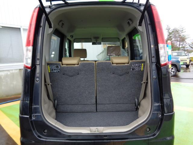 L 純正CDオーディオ エアコン ABS 両側スライドドア プッシュスタート 盗難防止装置 プライバシーガラス 4人乗り 集中ドアロック ブルーイッシュブラックパール3 パワーウィンドウ(15枚目)