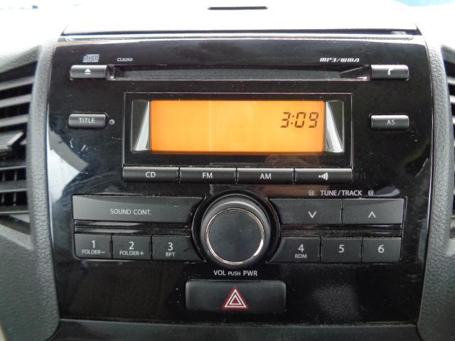 L 純正CDオーディオ エアコン ABS 両側スライドドア プッシュスタート 盗難防止装置 プライバシーガラス 4人乗り 集中ドアロック ブルーイッシュブラックパール3 パワーウィンドウ(18枚目)
