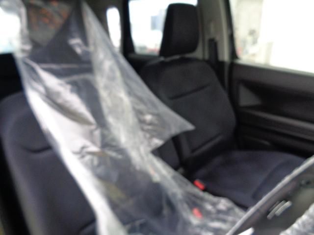 ハイブリッドFZ セーフティパッケージ 4WD 衝突被害軽減ブレーキ プッシュスタート スマートキー アイドリングストップ 両席シートヒーター ヘッドアップディスプレイ ディスプレイオーディオ 寒冷地仕様 LEDヘッド(6枚目)