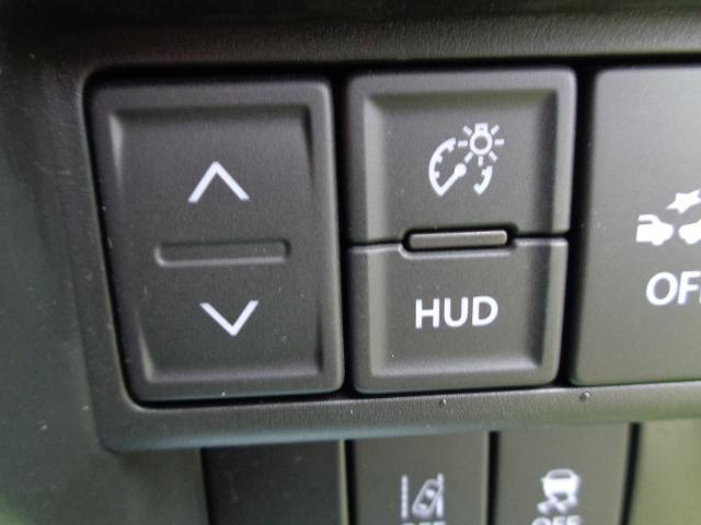 ハイブリッドFZ セーフティパッケージ 4WD 衝突被害軽減ブレーキ プッシュスタート スマートキー アイドリングストップ 両席シートヒーター ヘッドアップディスプレイ ディスプレイオーディオ 寒冷地仕様 LEDヘッド(11枚目)