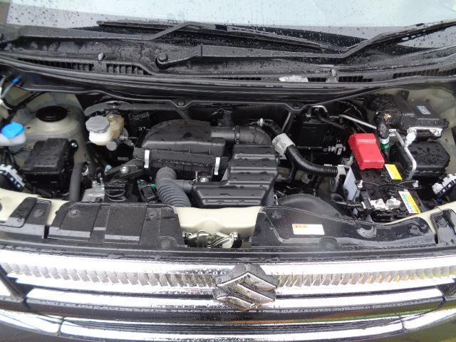 ハイブリッドFZ セーフティパッケージ 4WD 衝突被害軽減ブレーキ プッシュスタート スマートキー アイドリングストップ 両席シートヒーター ヘッドアップディスプレイ ディスプレイオーディオ 寒冷地仕様 LEDヘッド(23枚目)