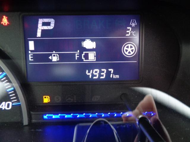 ハイブリッドFZ セーフティパッケージ 4WD 衝突被害軽減ブレーキ プッシュスタート スマートキー アイドリングストップ 両席シートヒーター ヘッドアップディスプレイ ディスプレイオーディオ 寒冷地仕様 LEDヘッド(26枚目)