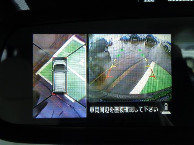 X 全方位カメラ プッシュスタート スマ-トキ- 衝突被害軽減ブレーキ アイドリングストップ イモビライザー ETC CD 横滑り防止装置 タッチパネルオートエアコン ベンチシート ダブルエアバッグ(13枚目)